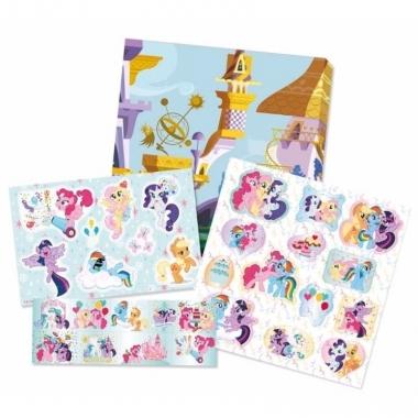 My little pony stickers 30 stuks