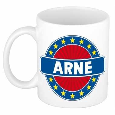 Namen koffiemok / theebeker arne 300 ml