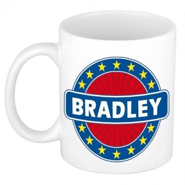Namen koffiemok / theebeker bradley 300 ml