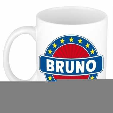 Namen koffiemok / theebeker bruno 300 ml