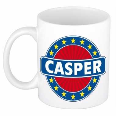 Namen koffiemok / theebeker casper 300 ml