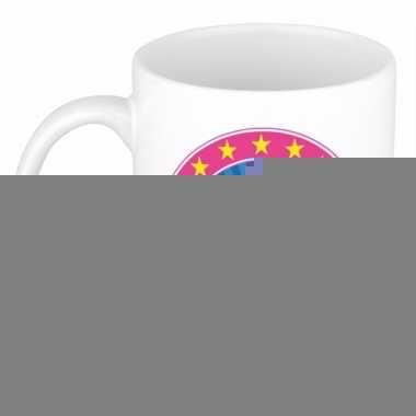 Namen koffiemok / theebeker chelsey 300 ml