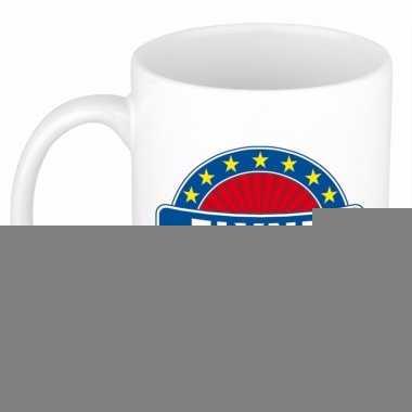 Namen koffiemok / theebeker flynn 300 ml