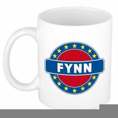 Namen koffiemok / theebeker fynn 300 ml