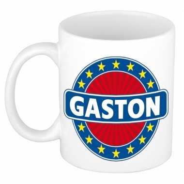 Namen koffiemok / theebeker gaston 300 ml