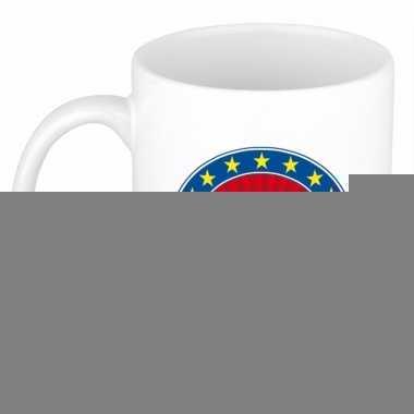Namen koffiemok / theebeker giovanni 300 ml