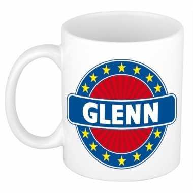 Namen koffiemok / theebeker glenn 300 ml