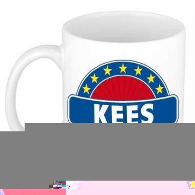 Namen koffiemok / theebeker kees 300 ml