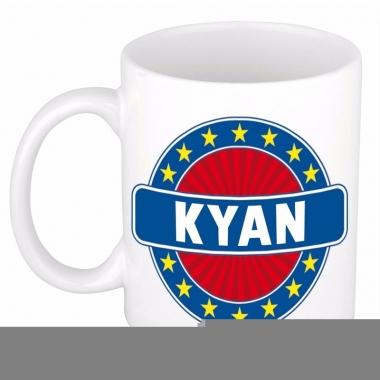 Namen koffiemok / theebeker kyan 300 ml