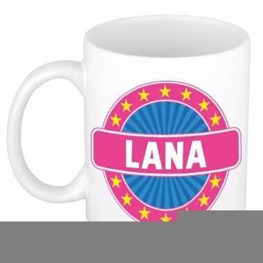 Namen koffiemok / theebeker lana 300 ml