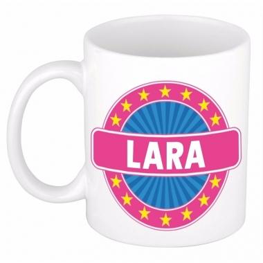 Namen koffiemok / theebeker lara 300 ml