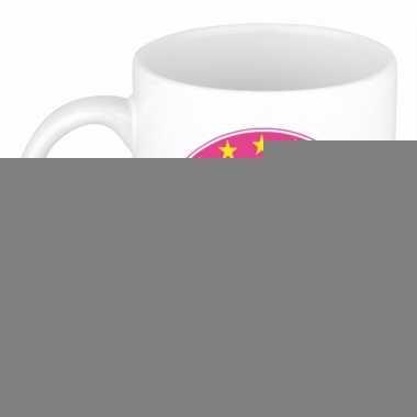 Namen koffiemok / theebeker linda 300 ml