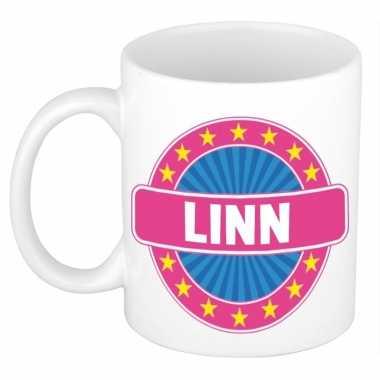 Namen koffiemok / theebeker linn 300 ml