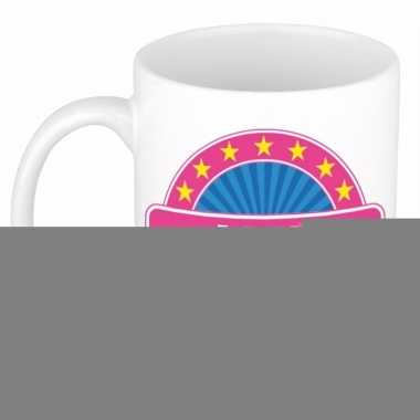 Namen koffiemok / theebeker lize 300 ml