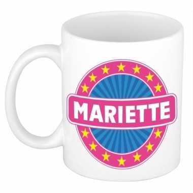 Namen koffiemok / theebeker mariette 300 ml
