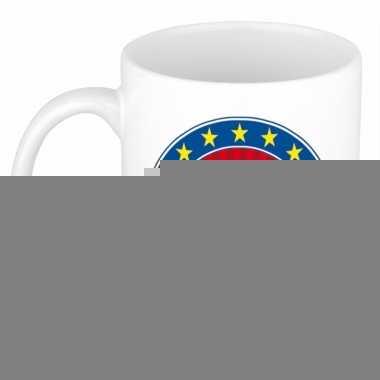 Namen koffiemok / theebeker matthias 300 ml