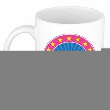 Namen koffiemok / theebeker maud 300 ml