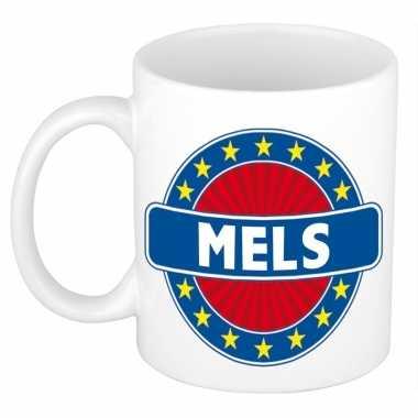 Namen koffiemok / theebeker mels 300 ml