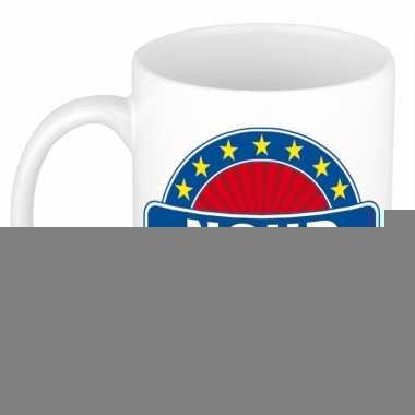 Namen koffiemok / theebeker noud 300 ml