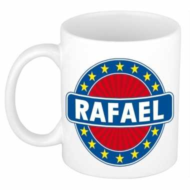 Namen koffiemok / theebeker rafael 300 ml