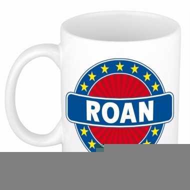 Namen koffiemok / theebeker roan 300 ml