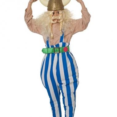 Noorman kostuum voor kinderen trend