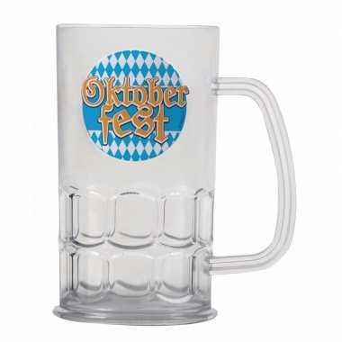 Oktoberfest - bierfeest bierpul 500 ml