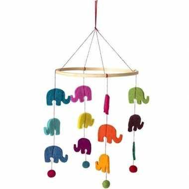 Olifanten speelgoed artikelen olifant boxmobiel 45 cm