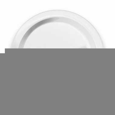 Ontbijtbordje nijntje snoet 21 cm