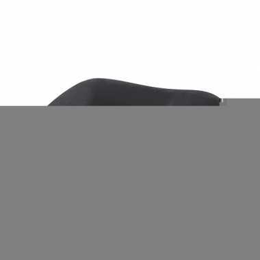 Opblaasbaar nekkussen zwart