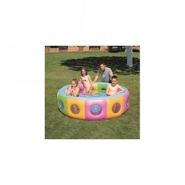 Opblaasbaar zwembad 196 x 53 cm