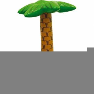 Opblaasbare palmboom 65 cm