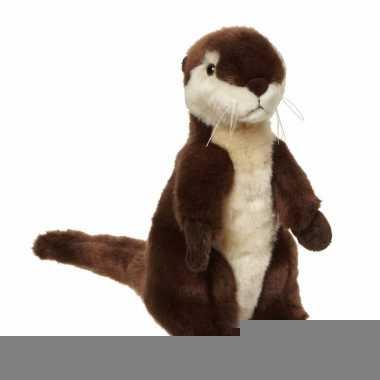 Otter knuffeldieren 28 cm
