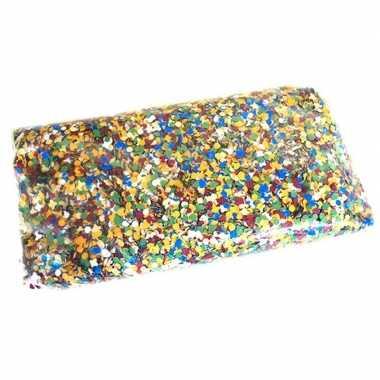 Pinata confetti zak 10 kilo