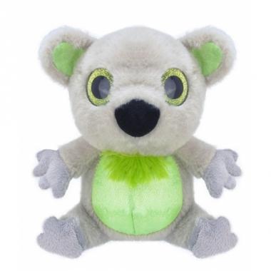 Pluche koala knuffel 18 cm trend