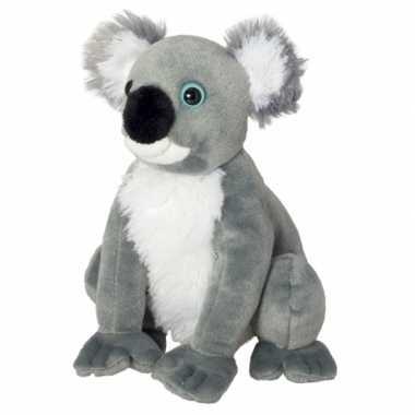Pluche koala knuffel 26 cm trend
