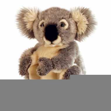 Pluche koala knuffel 28 cm trend