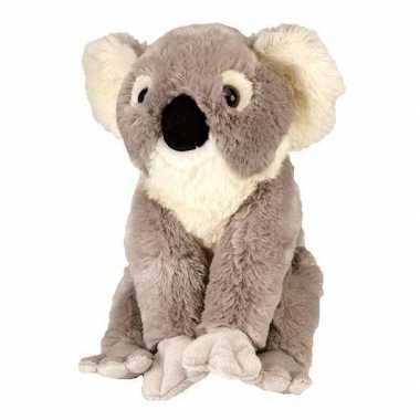 Pluche koala knuffel 30 cm trend