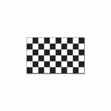 Race finish vlaggen