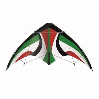 Rapido 135 gx vlieger voor stunts