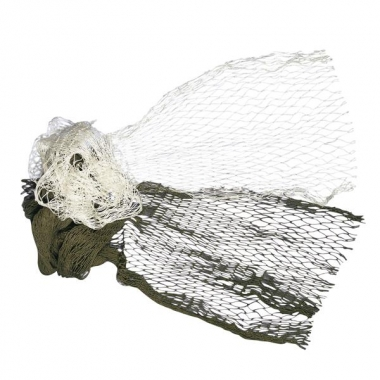 Rayher vissersnetten naturel 60 x 125 cm