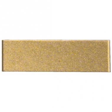 Rechthoekige mozaiek stenen goud