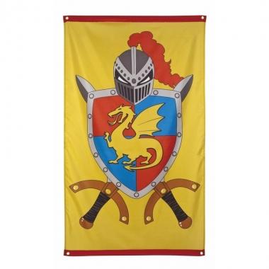 Ridder vlag 150 x 90 cm