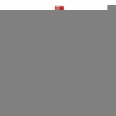 Rode krijtstift ronde punt 1-2 mm