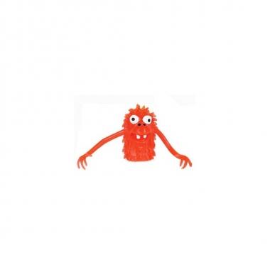 Rode vingerpop monsters