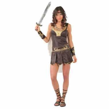 Romeinse gladiator outfit dames