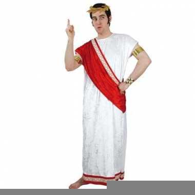 Romeinse heren kleding