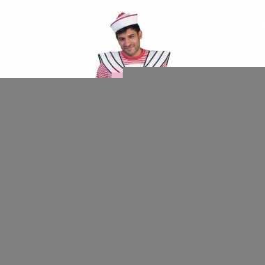 Sailor matrozen kraag