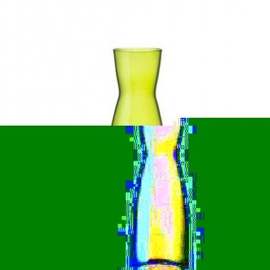 Sapkannen in groene kleur