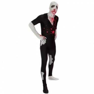 Second skin pak zombie